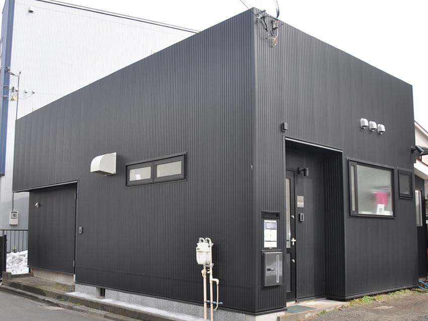 photo : YOKOHAMA Design Lab