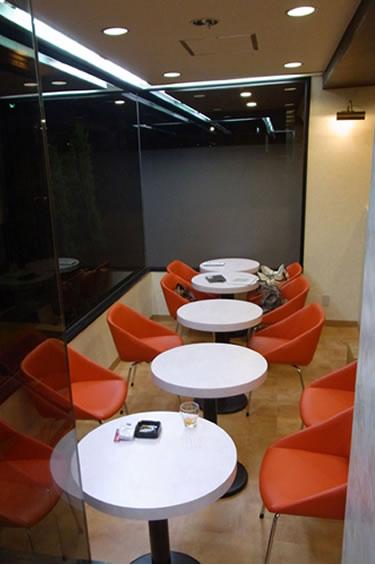 photo : CAFE A!TON